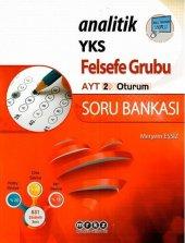 Merkez Yayınları Ayt Felsefe Grubu Analitik...