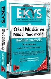 Yargı Yayınları Ekys Meb Okul Müdür Ve Müdür...