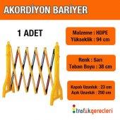 Akordiyon Bariyer (1 Adet)