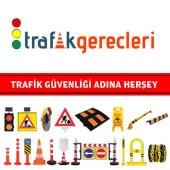 ESNEK ŞERİT AYIRICI DELİNATÖR 75 CM (5 ADET) -2