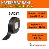 KAYDIRMAZ BANT 50mm x 15metre (5 ADET)