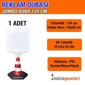 Reklam Dubası Jumbo 124 Cm (1 Adet)