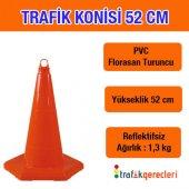 Trafik Konisi 52 Cm