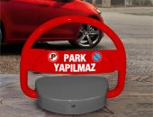 KUMANDALI PARK BARİYERİ (1 ADET)-3