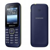 Samsung B310E Orijinal Çif Sim Kartı Cep Telefonu