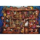 Ks Games 3000 Parça The Toy Shelf Puzzle Ciro Marchetti