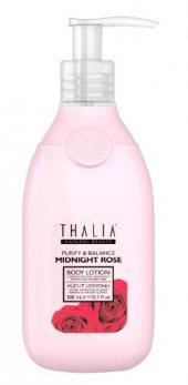 Thalia Midnight Rose Arındırıcı Vücut Losyonu 300 Ml