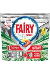 Fairy Platinum Plus H1a 13 Lü Bulaşık Deterjanı Kapsüllü