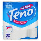 Teno Tuvalet Kağıdı 32 Li