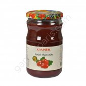 Ganik Kızılcık Marmelatı 700 Gr. Cam Kavanoz