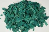 Renkli Yeşil Yonga 20 Lt Anbalaj
