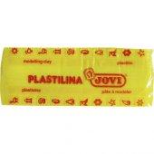 Kurumayan Oyun Hamuru Sarı 150 gr - Plastilina Jovi