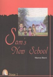 İngilizce Hikaye Sams New School Stage 1 - Sharon Hurst