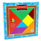 Redka Renkli Tangram Oyunu-3