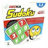 Redka Sudoku Oyunu-3