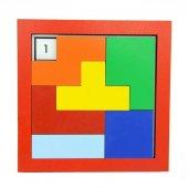 Redka Pratik Zeka 1 Akıl Oyunu-5