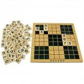 Redka Sudoku Oyunu-4
