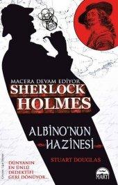 Sherlock Holmes Albinonun Hazinesi - Stuart Douglas