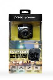Preo My Camera PMC03 Araç Kamerası