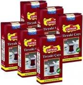 çaykur Tiryaki Çayı 1000 Gr (6 Adet 1 Kg.lık Paket...
