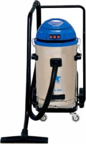 Cleanvac Ewd 753 Halı Ve Koltuk Yıkama Makinesi
