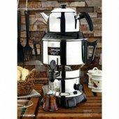 Armağan Semaver Çay Makinesi En Yeni Üretim...