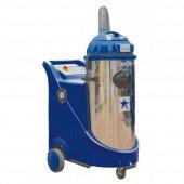 Cleanvac As 550 C Endüstriyel Yüksek Vakum Makinesi