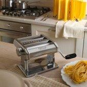 Marcato Classic Orjinal İtalyan Erişte Makarna Mak...