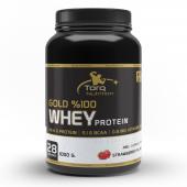 Torq Nutrition Gold %100 Whey Protein Tozu 1000 Gr 3 Aroma Seçeneği-2