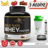 Torq Nutrition Gold %100 Whey Protein Tozu 2300 Gr | 3 Aroma Seçeneği