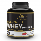 Torq Nutrition Gold %100 Whey Protein Tozu 2300 Gr | 3 Aroma Seçeneği-2