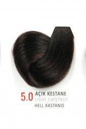 Arcade Saç Boyası 5.0 Açık Kestane