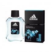 Adidas Ice Dive Edt Spray 100 Ml.