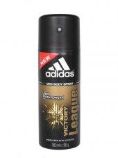 Adidas Victory Deo Spray 150 Ml.