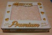 Recos Premium Bebek Battaniye Pembe