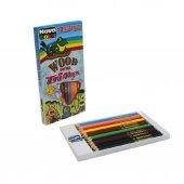 Nova Color Trimax Kalın Kuru Boya 12 Renk