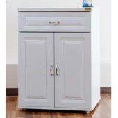 Beyaz Mutfak Dolabı 60 Cm