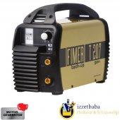 Fımer T 207-GEN 200 A Inverter Mma Kaynak Makinası Jeneratör Uyumlu