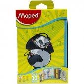 Maped Kalem Kutusu Dolu Panda 967810