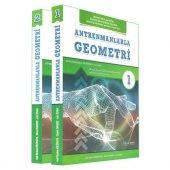 Antrenmanlarla Geometri (1 2) Kitap Seti