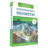 Antrenmanlarla Geometri 1.birinci Kitap Antrenman Yayıncılık