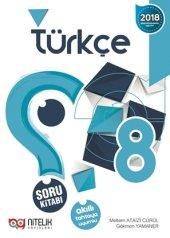 Nitelik 8.sınıf Türkçe Soru Kitabı