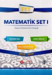 Sonuç Yayınları TYT Matematik Modüler Set 1 Kazanım Merkezli SET
