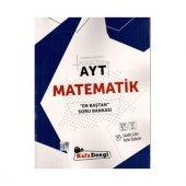 Kafedengi Yks Ayt Matematik En Baştan Soru Bankası (Yeni)