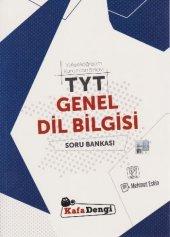 Kafa Dengi Yayınları Tyt Genel Dil Bilgisi Soru Ba...