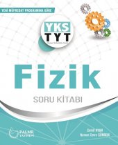 Palme Yks Tyt Fizik Soru Kitabı