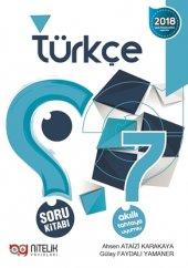 Nitelik 7.sınıf Türkçe Soru Kitabı