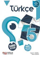 Nitelik 5.sınıf Türkçe Soru Kitabı