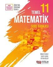 Nitelik 11.sınıf Temel Matematik Soru Bankası