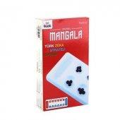 öz Ka Mangala (Türk Zeka Ve Strateji Oyunu)